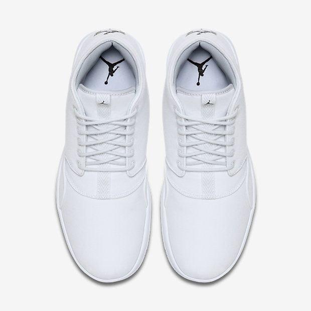 Jordan Eclipse Chukka 'White' Air Jordan 881453 100   GOAT