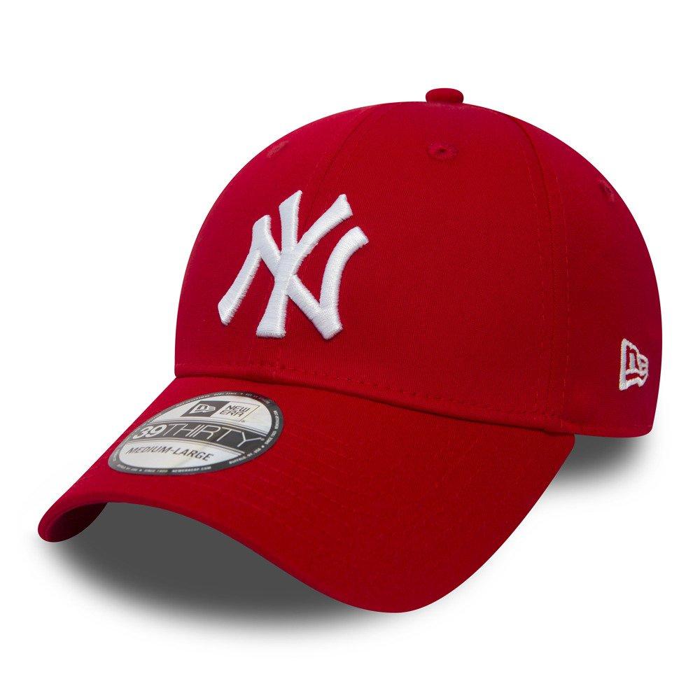 zawsze popularny najlepsze podejście oficjalny sklep New Era 39THIRTY Essential New York Yankees - 10298276 ...