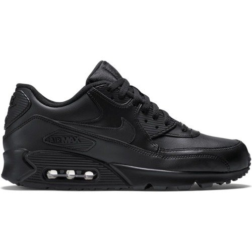 Nike Air Max 90 Leather Boty - 302519-001